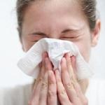 پیشگیری از بیماری آنفولانزا