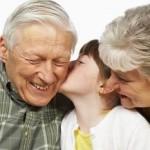 اهمیت سلامت روحی کهنسالان