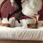 شب پردغدغه زفاف !