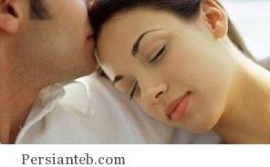 به شوهرتان عشق بورزید