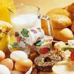 خوردنی هایی که شما را شاداب می کند