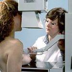 تکنولوژی ماموگرافی در زنان
