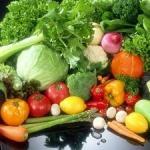 سبزیجات پر انرژی کدامند ؟!