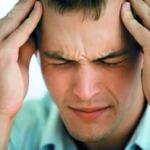مقابله با انواع سر دردها