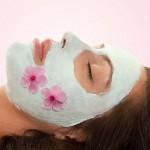 ماسک صورت جهت کاهش التهاب