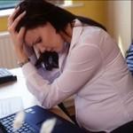 افراد چاق بیشتر مراقب استرس باشند