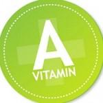 منابع غذایی ویتامین A کدامند؟