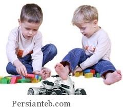 نیاز کودکان به بازی کردن