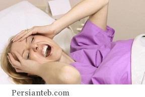 کمبود ویتامین D موجب درد زایمان می شود