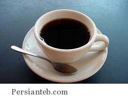 قهوه خورها زنگ نمی زنند!