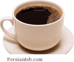 ghahve Persianteb