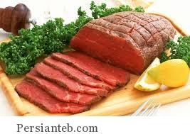 نکاتی در مورد گوشت!