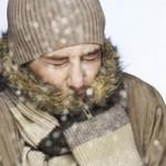 کاهش وزن و سوزاندن چربی با هوای سرد