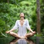 تاثیرات مدیتیشن بر استرس