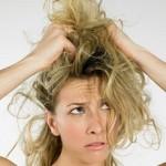 مهمترین عوامل آسیب دیدگی مو