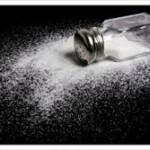 از مصرف زیاد نمک بترسید!
