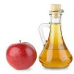 از فواید سرکه سیب چه می دانید؟