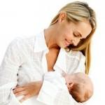 اهمیت مادران به شیر دادن فرزندان خود