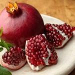 فراموش کارها میوه انار بخورند