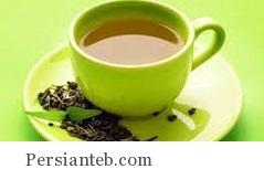 چای سبز را با قند ننوشید!