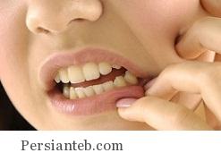 ۸ روش جالب برای کم کردن درد دندان