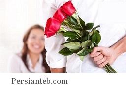 راهکارهای ابراز عشق و علاقه در دوران نامزدی