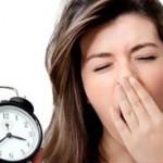 دلایل و راهکارهای درمان اختلال در خواب