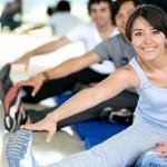 بعد از ورزش ، حتما این حرکات کششی را انجام دهید
