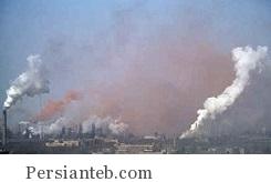 آسمان شما هم آلوده است؟ پس این غذاها را بخورید