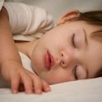 سه نکته مهم برای خوابیدن!