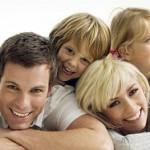 رازهای خانواده شاد – بخش اول
