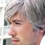 موهای سفید خود را درمان کنید !