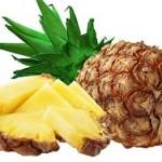 اگر نفخ شکم دارید ، آناناس بخورید