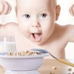 نقش آهن در سلامت کودکان