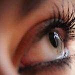 درمان خانگی افتادگی پلک