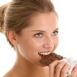 شکلات باعث لاغری می شود ؟!