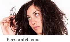 نسخه ای برای تقویت رشد مو