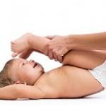 با یوگای نوزادان آشنا شوید