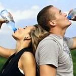 ترفندهای آب خوردن زیاد!