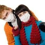 چگونه در زمستان از آلرژی در امان بمانیم!