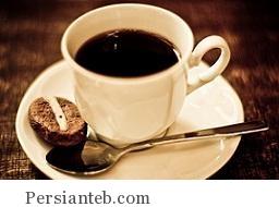 مصرف قهوه در حد تعادل مشکلی ندارد!