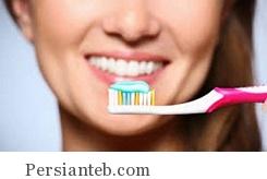 غذاهایی که برای سلامتی دندان مضر است