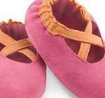 وسواس بیشتری برای کفش کودکتان به خرج دهید!