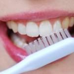 چرا نباید بعد از خوردن غذای ترش مسواک زد ؟!