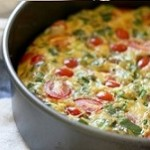 روش تهیه املت سبزیجات