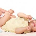 پوشک و حساسیت های پوستی کودکان
