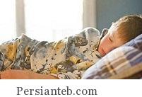 درمان راحت شب ادراری کودکان
