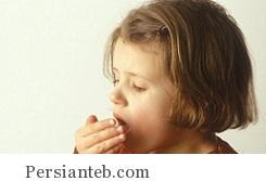 نکتار آگاو ، بهترین دارو برای سرفه نوزادان