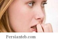 استرس عامل اصلی سردرد