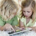آیا تبلت برای کودکان مفید است؟